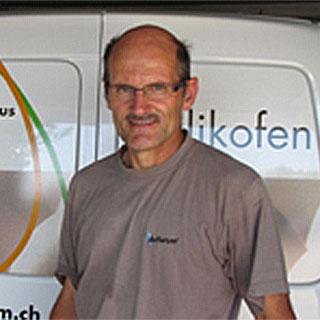 Jud Ernst